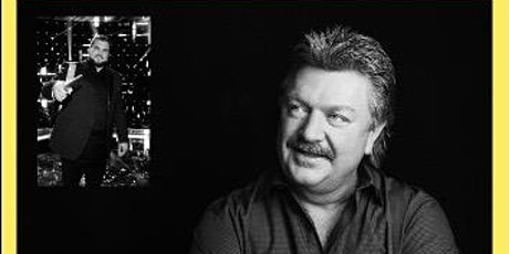 """Joe Diffie with Special Guest Jake Hoot """"Live"""" March 27 at Cahoots Lebanon tickets"""