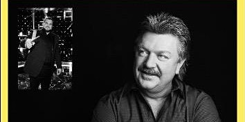 "Joe Diffie with Special Guest Jake Hoot ""Live"" March 27 at Cahoots Lebanon"