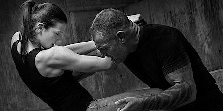 Free Adults Beginners Krav Maga (Self Defence)Workshop tickets