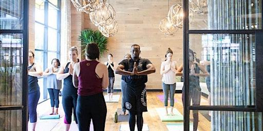 Wellness Wednesdays @ Legacy West