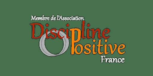 Conférence  Découverte de la discipline positive