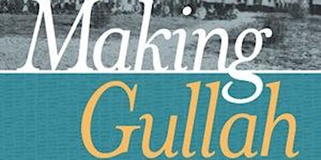 Making Gullah with Dr. Melissa Cooper tickets