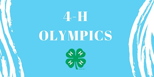 4-H Olympics