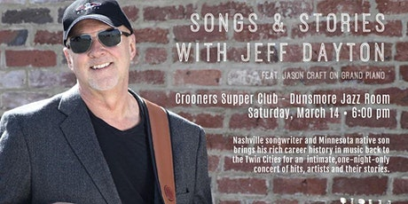 Songs and Stories with Jeff Dayton tickets