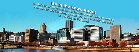 Portland Landlord-Tenant Law Training for Case Managers - March 27th 2020 tickets