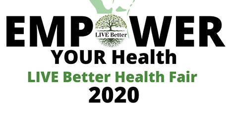 Empower Your Health Vendor Registration tickets