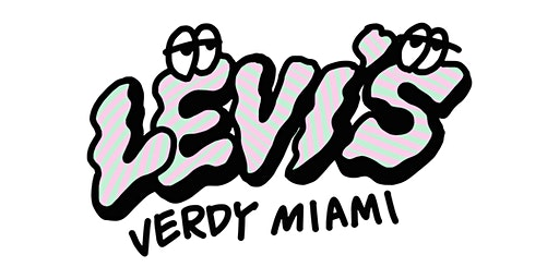 LEVI'S X VERDY (GIRLS DON'T CRY)