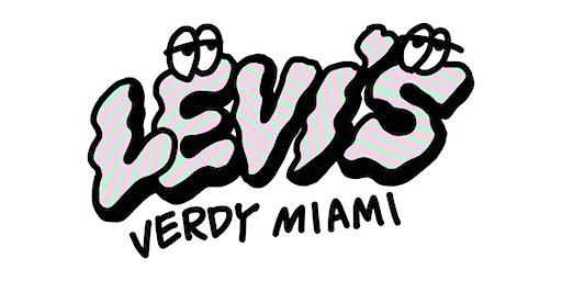 LEVI'S X VERDY (GIRLS DON'T CRY)