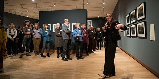 Curator's Tour - Time Lapse: Contemporary Analog Photography