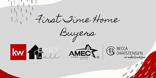 First Time Home Buyers Class- Getting Pre-Approved