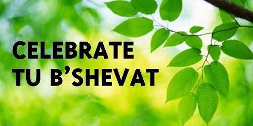 Kesher Tu B'Shevat Seder