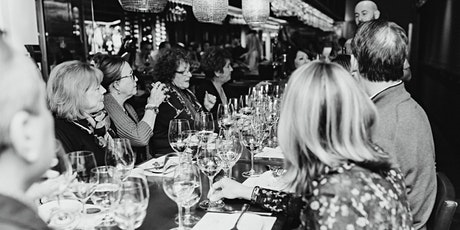 Stem Wine Bar's February Tasting Events: Australia tickets