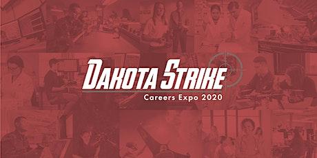 Dakota Strike Careers Expo 2020 tickets