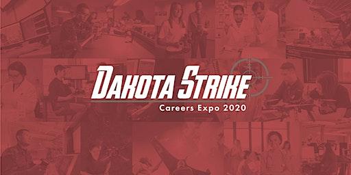 Dakota Strike Careers Expo 2020