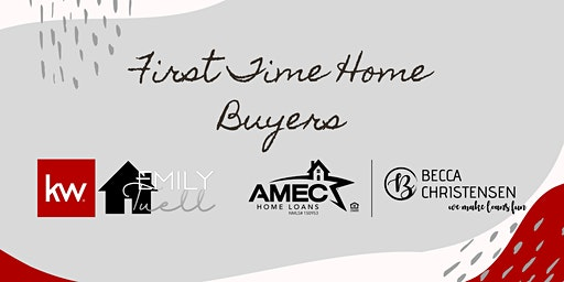 First Time Home Buyers Class- Under Contract