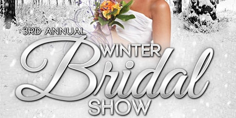 Cloud Makers 3rd Annual Winter Bridal Show tickets