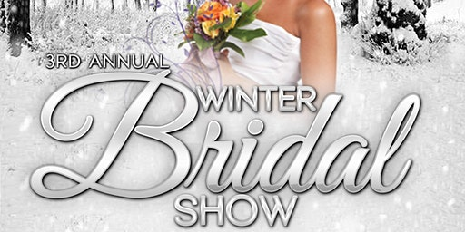Cloud Makers 3rd Annual Winter Bridal Show