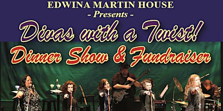 The Edwina Martin House Annual Fundraiser tickets