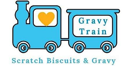 Gravy Train Brunch tickets