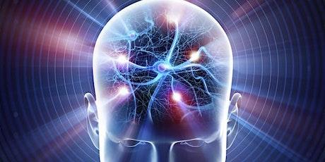 Comment atteindre vos objectifs par la puissance de l'Auto-Hypnose ! tickets