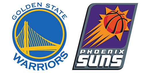 Phoenix Suns vs Golden State Warriors with SoftwareONE and Flexera