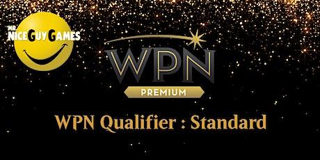 WPN Qualifier Standard Format - $1000 Cash Travel Award for First! tickets