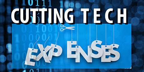 Cutting Technology Costs & Expenses tickets