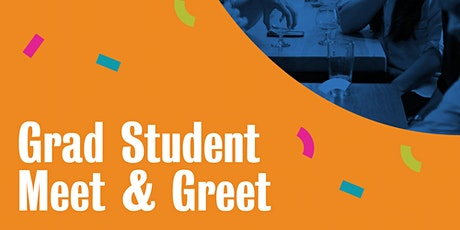 Graduate Meet & Greet tickets