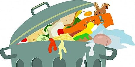 Gaspillage alimentaire: remplir son ventre sans remplir les poubelles tickets