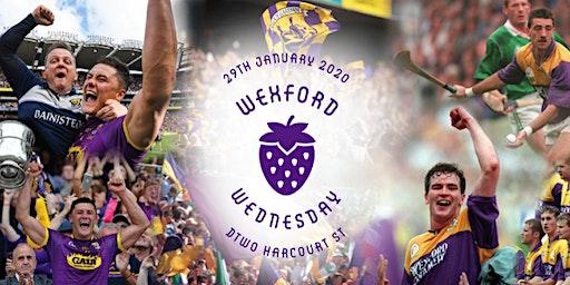 Wexford Wednesday ft MC Pat Flynn