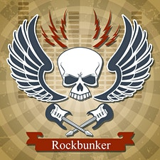 Rock im Bunker logo