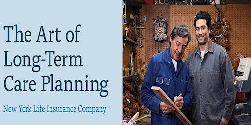 New York Life Long-Term Care Insurance Sales Presentation