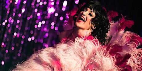 Burlesque Workshop tickets