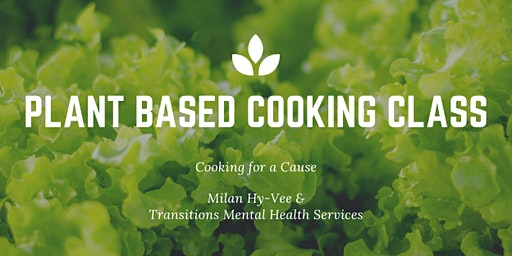 Plant Based Cooking Class