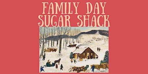 Sugar Shack at The Dandy Brewing Company