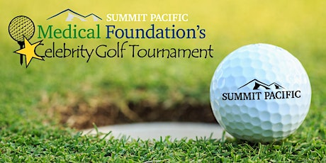 2020 SPMF Celebrity Golf Tournament tickets