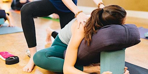 Yoga Nidra Level 1