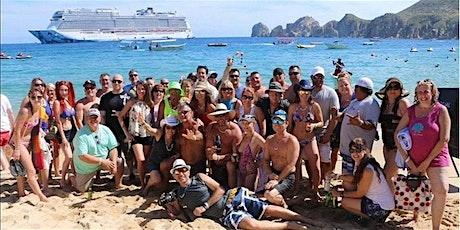 7-Night Eastern Caribbean Summer 2020 Group Cruise tickets