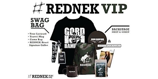REDNEK Music Fest VIP Experience