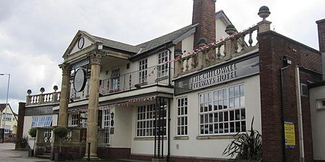 Psychic Night Wetherspoon Childwall Fiveways Hotel tickets