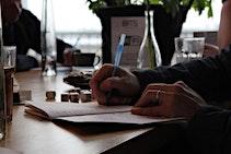Workshop Beeldend Schrijven