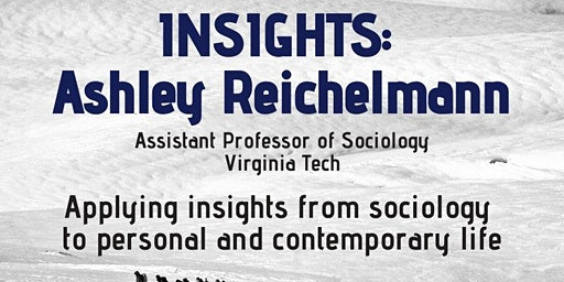 Insights: Ashley Reichelmann