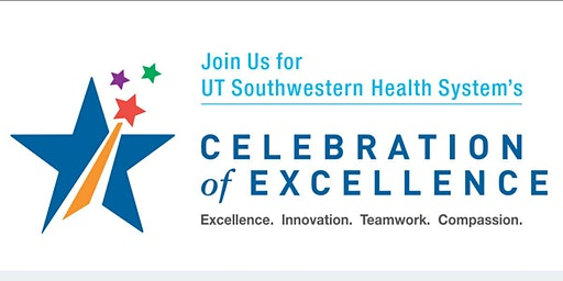 The Health System Annual Celebration of Excellence