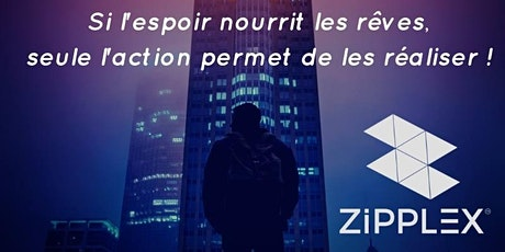 Atelier de formation Zipplex billets