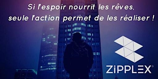 Atelier de formation Zipplex