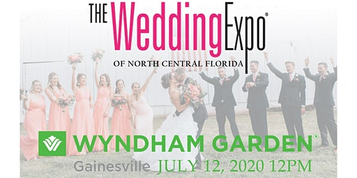 2020 North Central Florida Wedding Expo