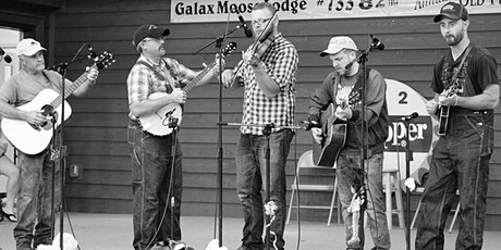 The New Smokey Valley Boys with Trish Fore tickets