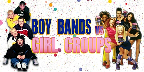 Boy Bands vs Girl Groups at Boogie Fever | Ferndale tickets