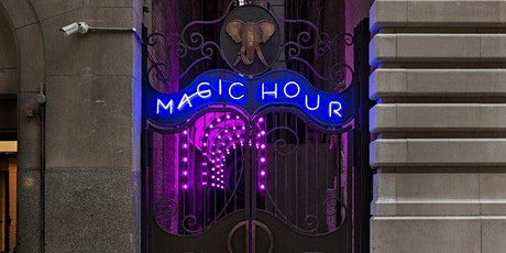 MAGIC HOUR FRIDAYS (VIP GUESTLIST RESERVATIONS) tickets