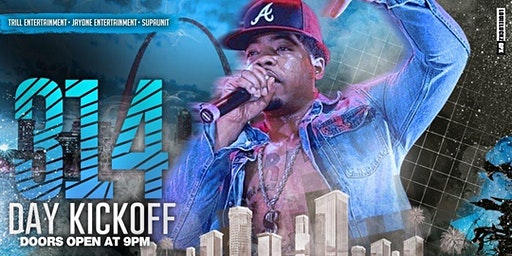 314 Day Kickoff w/ Webbie Performing Live